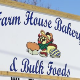 Farm House Bakery